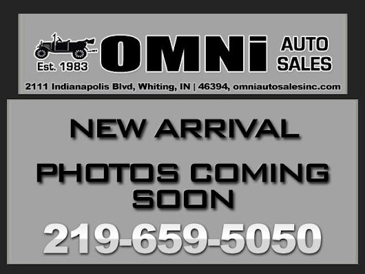 Used 2004 Pontiac Grand Am for Sale in Whiting  IN 46394 Omni Auto Sales