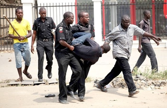 LOBATAN!! Imams And Congregation Members Arrested For Violating Self Isolation For Ramadan Prayer