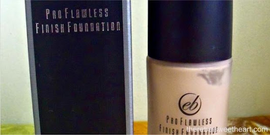 Ever Bilena Pro Flawless Finish Foundation Review  - Reviews | Directories | Atbp