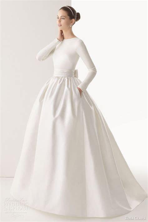 25  best ideas about Winter Wedding Dresses on Pinterest