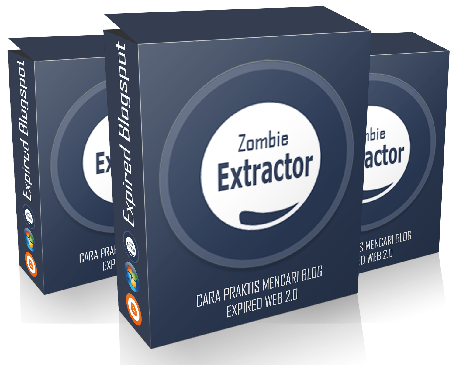 software blog zombie gratis