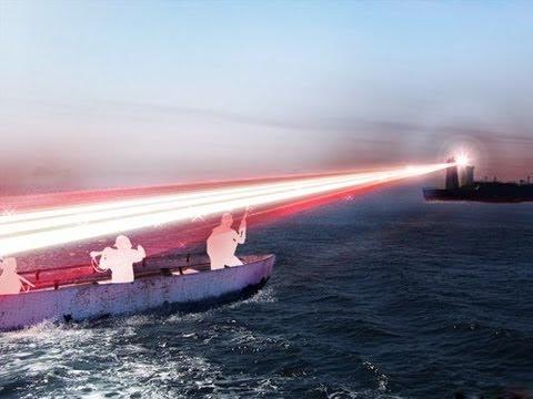 laserweapon