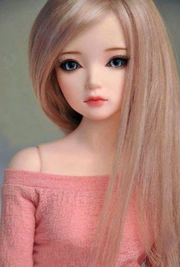Beautiful Cute Doll Images Profile Pics Photo Wallpapers Download Free