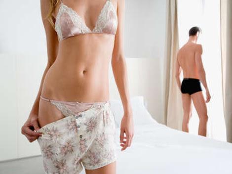 Organele genitale feminine � tot ce trebuie sa stii despre femeie