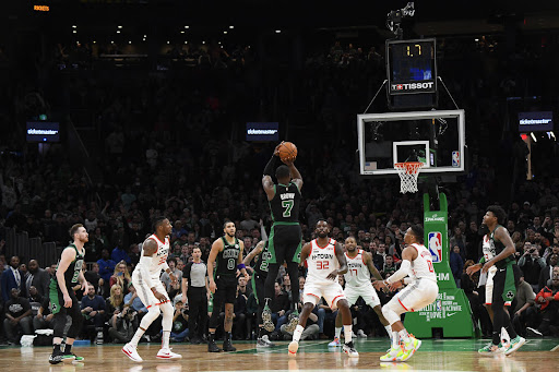 Avatar of Photos: Rockets vs. Celtics - Feb. 29, 2020 | Boston Celtics