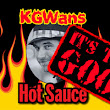 1xinfin bottling company - For artisan hot sauce. BBQ sauce and marinade makers