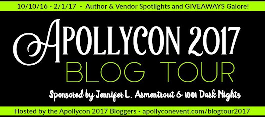 {TOUR} Apollycon Spotlight: Trish Doller {+ a Giveaway!) | Swoony Boys Podcast