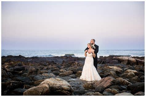 Seacoast Science Center Wedding   New England Wedding