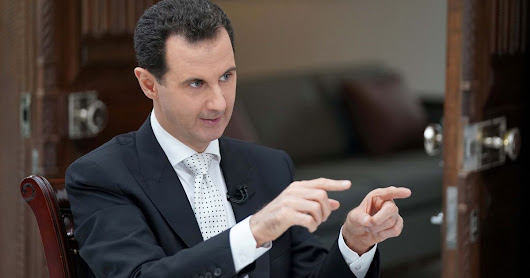 Assad revokes EU diplomatic visas 'to try and force European governments to reopen embassies' - Syria - Haaretz.com