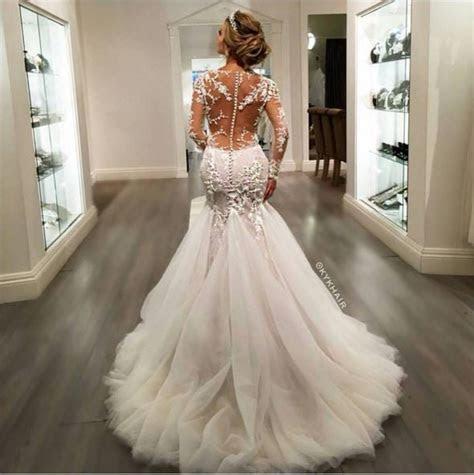 Wedding Dress Pictures on Instagram   POPSUGAR Fashion