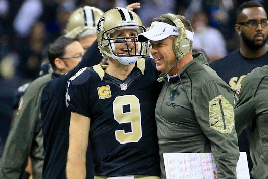 Drew Brees extension with New Orleans Saints is coming