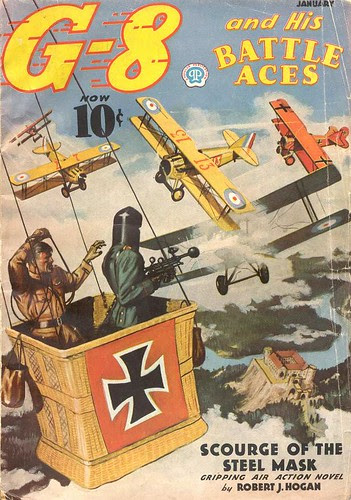 (1933) g-8 and his battle aces