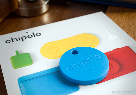 Chipolo Classic Review - A Bluetooth Tracker and Smartphone Finder