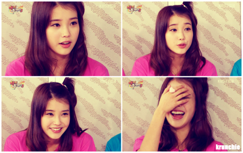 IU Happy Together 3 Ep 191[ENG] ~ IUVids