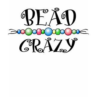 Bead Crazy shirt