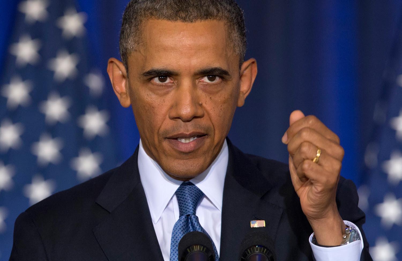 Δήλωση βόμβα:«Σε ακύρωση των εκλογών του 2016 και στρατιωτικό νόμο», θα οδηγήσει η αποτυχία του Ομπάμα!