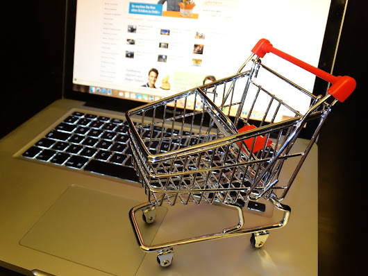 Report: Grocers not doing enough to capture trade dollars online