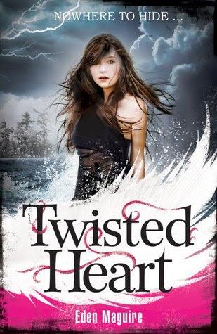 Twisted Heart (Dark Angel, #2)