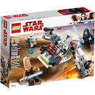 Lego - Star Wars Jedi and Clone Troopers Battle Pack 75206