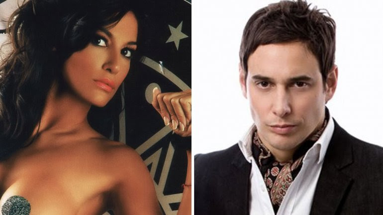 Silvina Escudero y Rodrigo Lussich