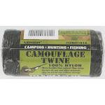 Lehigh Group Cfnst1814 225' Camouflage Nylon Seine Twine