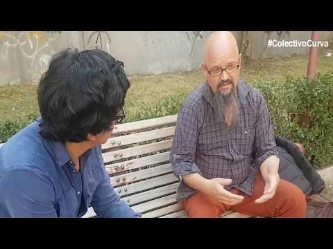 CONVERSANDO CON EDUARDO RESTREPO