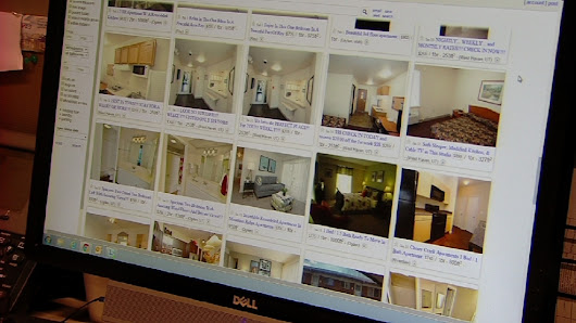 Scammers with bogus rental listing trick woman into wiring $3900 deposit