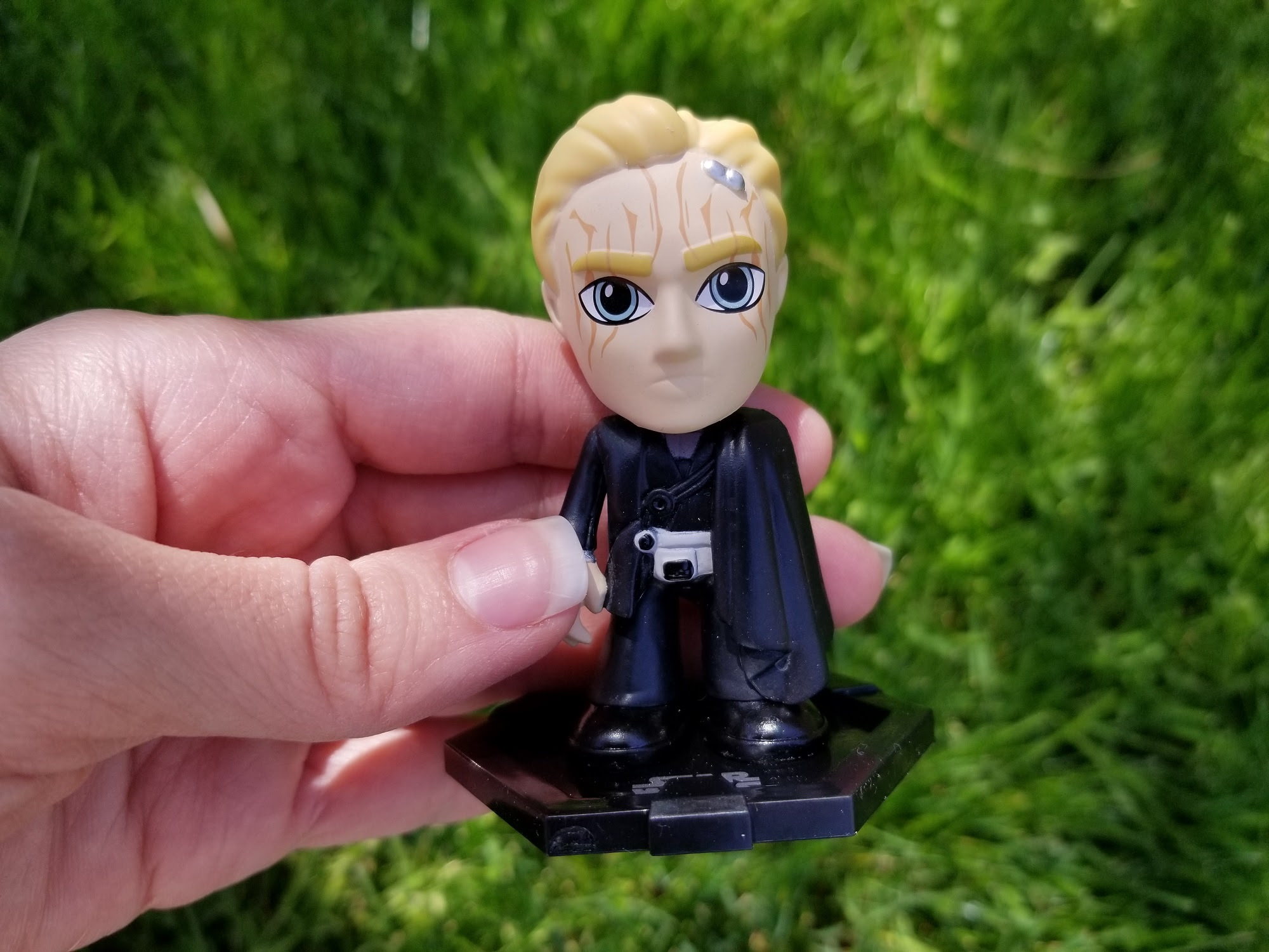 A Funko Force Friday | Anakin and His Angel
