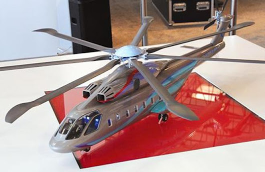 Russian government approves Russo-Chinese helicopter development - Russian aviation news