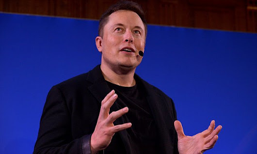 Elon Musk warns there could be 'no stopping' a superintelligent AI