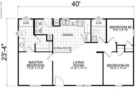modelos de plantas de casas    quartos