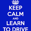 Help, I want to learn to drive - 12drive Website
