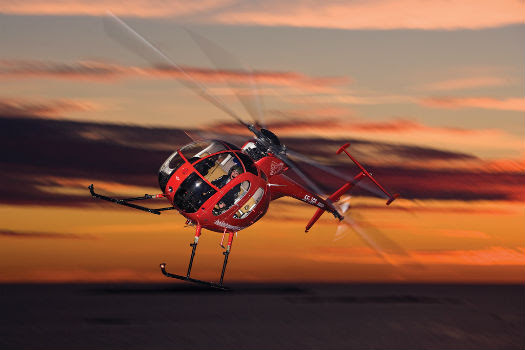 Vertical's Search for the Top 10 Helicopters of All Time - Vertical Magazine