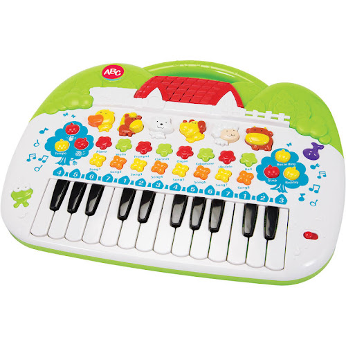 Simba ABC - Animal Keyboard
