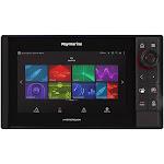 Raymarine Axiom Pro 9 RVX MFD w/RealVision 3D 1kW CHIRP Sonar - Navionics+ Central South America Chart