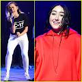 Miley Cyrus Proves She's Noah's Biggest Fan! Miley Cyrus Proves She's Noah's Biggest Fan! Noah Cyrus...