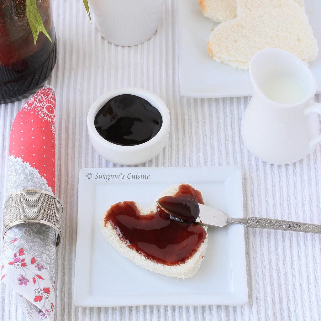 Pazham Jam Recipe