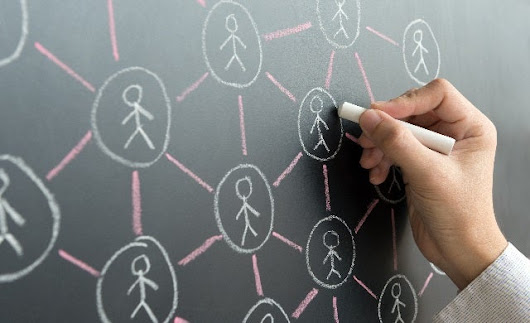 Networking holds key to growth for small businesses | Startups.co.uk: Starting a business advice and business ideas