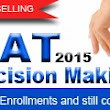 XAT 2014 Decision Making Online Comprehensive Coaching by Ravi Handa