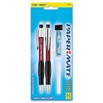 Papermate 1738795 ComfortMate Ultra Pencil Starter Set Ast Brl; 0.50 mm Ref