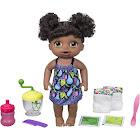 Baby Alive Sweet Spoonfuls AA Baby Girl Doll