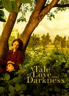 Tale of Love and Darkness, A