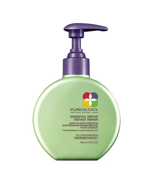 No. 3: Pureology Essential Repair Instant Repair, $25.99