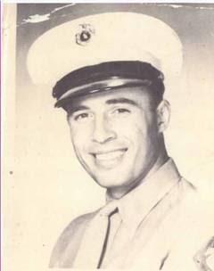 Captain Charley Pryor