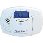 First Alert CO410 Carbon monoxide Sensor