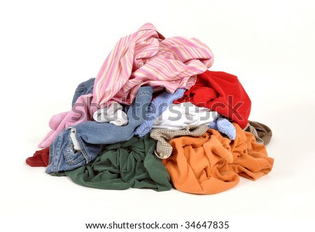 http://image.shutterstock.com/display_pic_with_logo/91127/91127,1249253969,2/stock-photo-pile-of-dirty-clothes-for-the-laundry-34647835.jpg