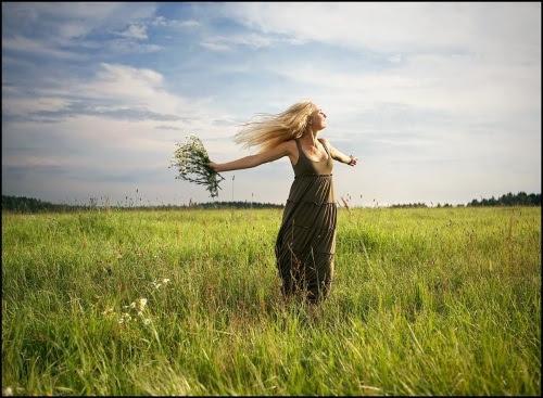 Летний Стрибог: научимся мудрости легкокрылого ветра