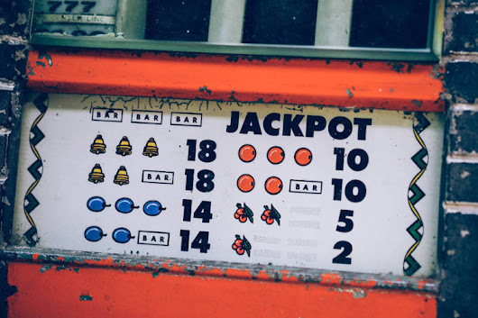 Jackpot Jackpots Singular and Plural Domain Name Combination For Sale