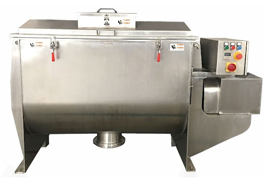 Powder Blending Machine, Mixing and Blending Equipment for Dry Bulk Blending and Liquid Additions