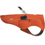 Ruffwear Overcoat Fuse Jacket - Canyonlands Orange - XS
